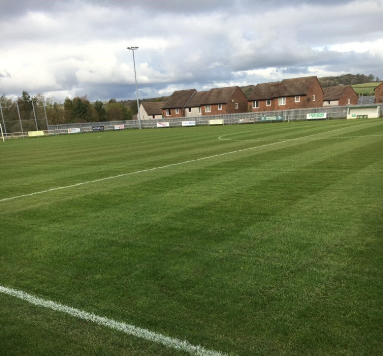 Cleator Moor Grass Pitch Sports Field